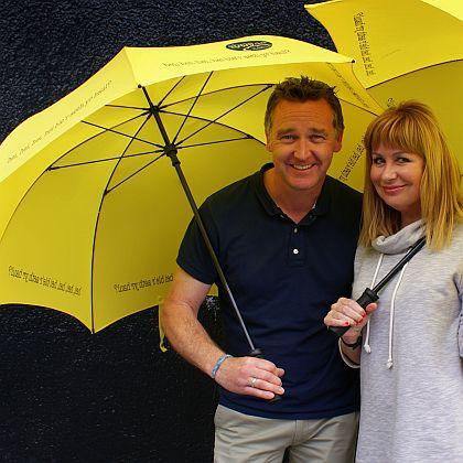 Hei, Hei... Umbrella