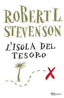 L'isola del tesoro - Robert Luis Stevenson