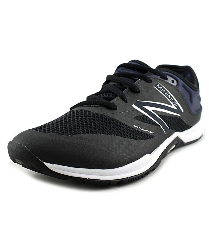 NEW BALANCE | New Balance Wx20 Women Round Toe Synthetic Black Cross  Training #Shoes #
