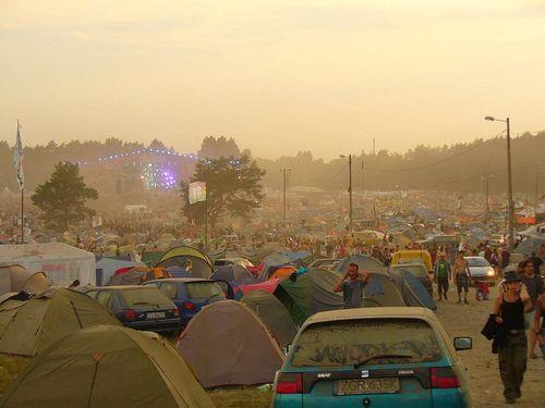 15 Przystanek Woodstock by Janek Kloss, via Flickr