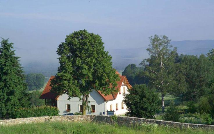 Dům s vltavskou vyhlídkou
