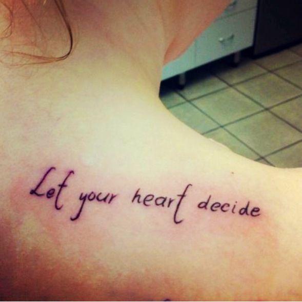 Tattoos, Disney Tattoos