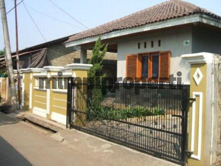 #DijualRumah Siap Huni dengan harga yang terjangkau di Pondok Bambu, Jakarta Timur, 13430.  Rumah dengan Luas Bangunan: 200 m2 dan Luas Area: 340 m2 Apakah anda berminat untuk membeli rumah ini? Langsung cek Informasi lengkapnya di situs pencarian : http://mimpiproperti.com/properti/rumah-dijual-pondok-bambu-jakarta-timur-rumah-cantik-pondok-kelapa-jakarta-timur-2014103192519570.html
