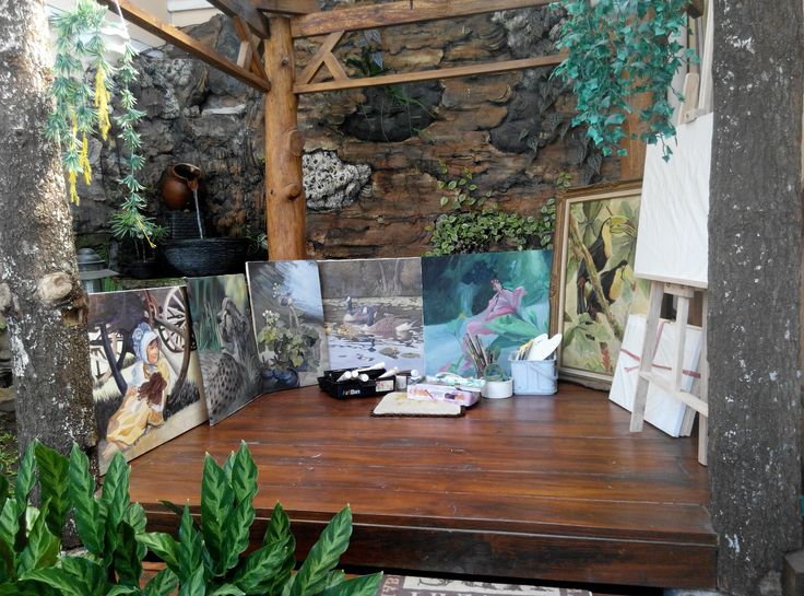 My Gazebo Studio