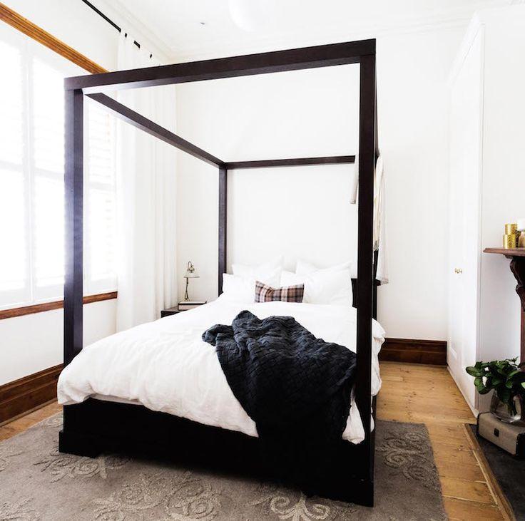 RED Jess & Ayden   Week 6 Room 1   Master BedThe Block Shop - Channel 9