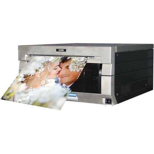 DNP DS80 Digital Photo Printer