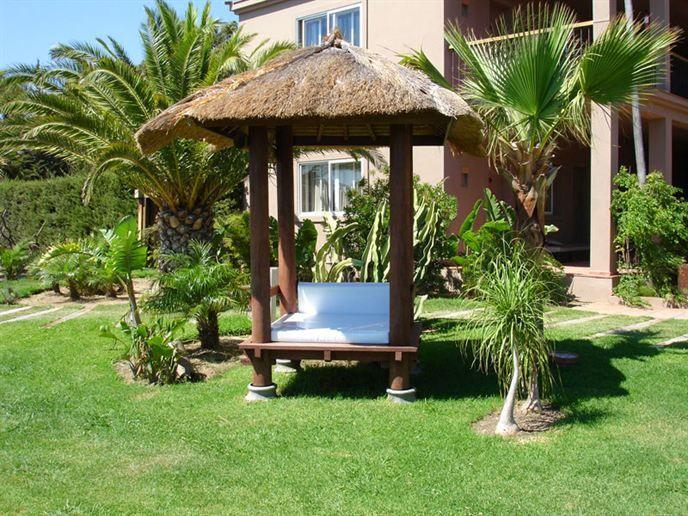 Hotel Tres Mares. Andalusië, Spanje  (elizawashere.nl)