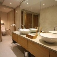 17 best images about wc design on pinterest atelier for Corporate bathroom ideas