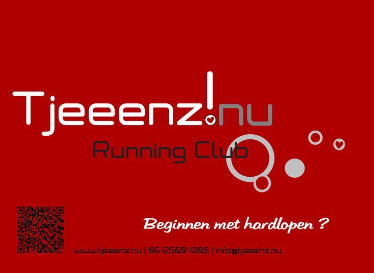 Flyer - Tjeenz! Gezondgewichtacademie   uploaded by Drukwerkdeal.nl