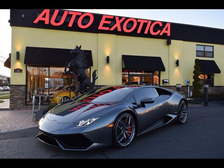 Cool Great 2015 Lamborghini Huracan LP 610-4 2015 Lamborghini Huracan LP 610-4 $286K MSRP LIFTING SYSTEM SPORT EXHAUST 2017/2018