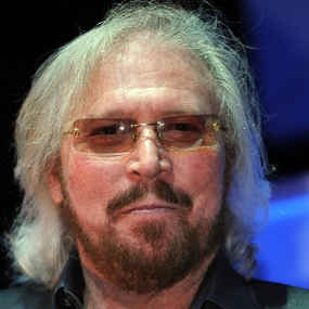 VVN Music: Barry Gibb Hints He May Still Perform
