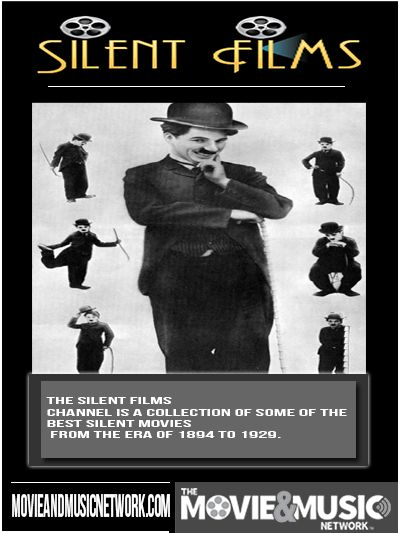 THE MOVIE AND MUSIC NETWORK http://www.movieandmusicnetwork.com/content/lp/silent-films