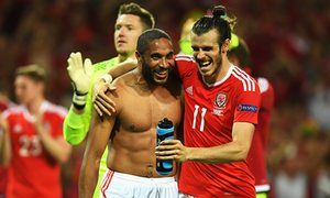 Gareth Bale: Wales win was one of the best performances I have been part of