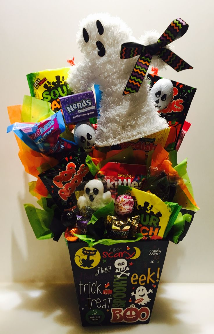 41 best Candy Bouquets images on Pinterest