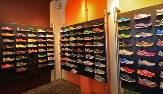 Wish my closet looked like this..