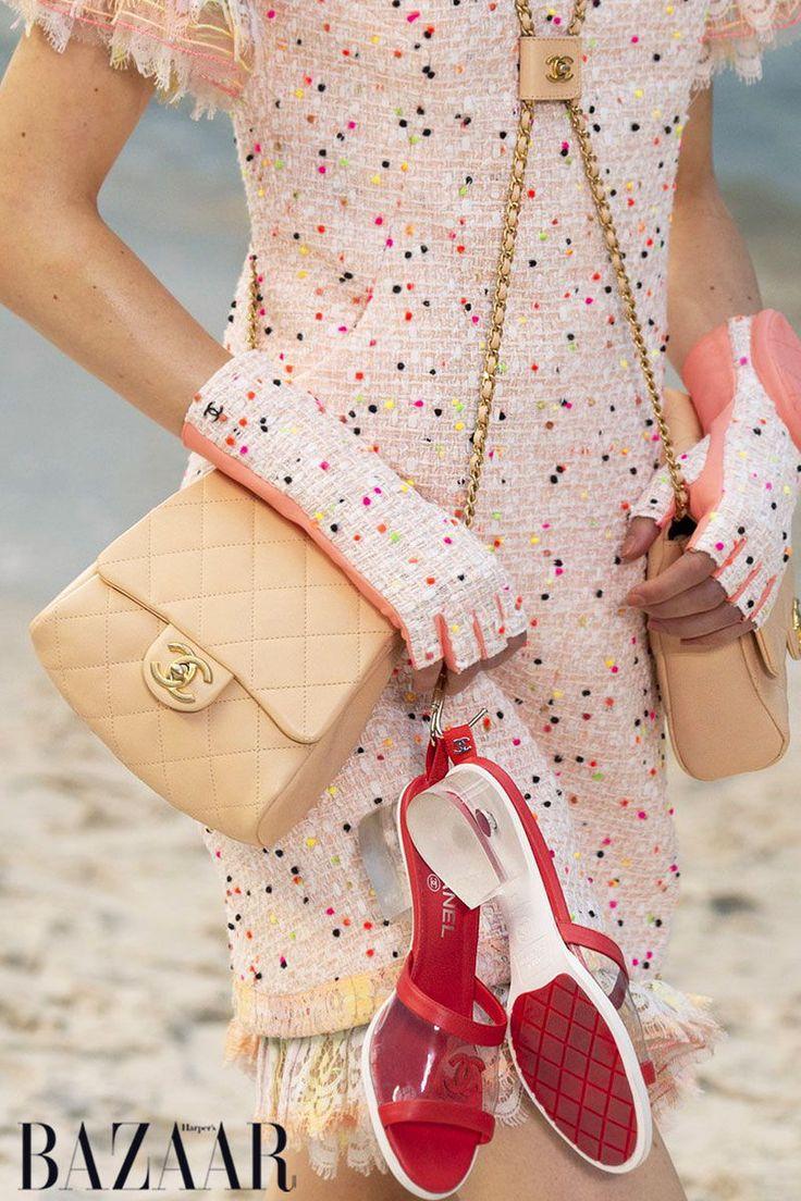 Um diese Modetrends wird Sie im Sommer 2019 jeder beneiden – Harper's Bazaar Germany