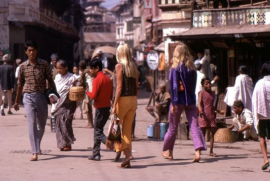 Buy Cheap Hippie Clothes form Nepal