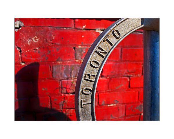 Toronto Bicycle Ring