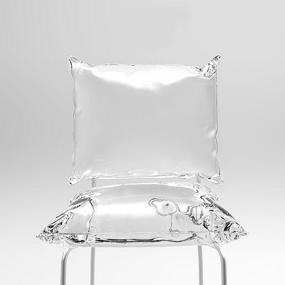 """Maya Prokhorova """"Helium""""Chair."""