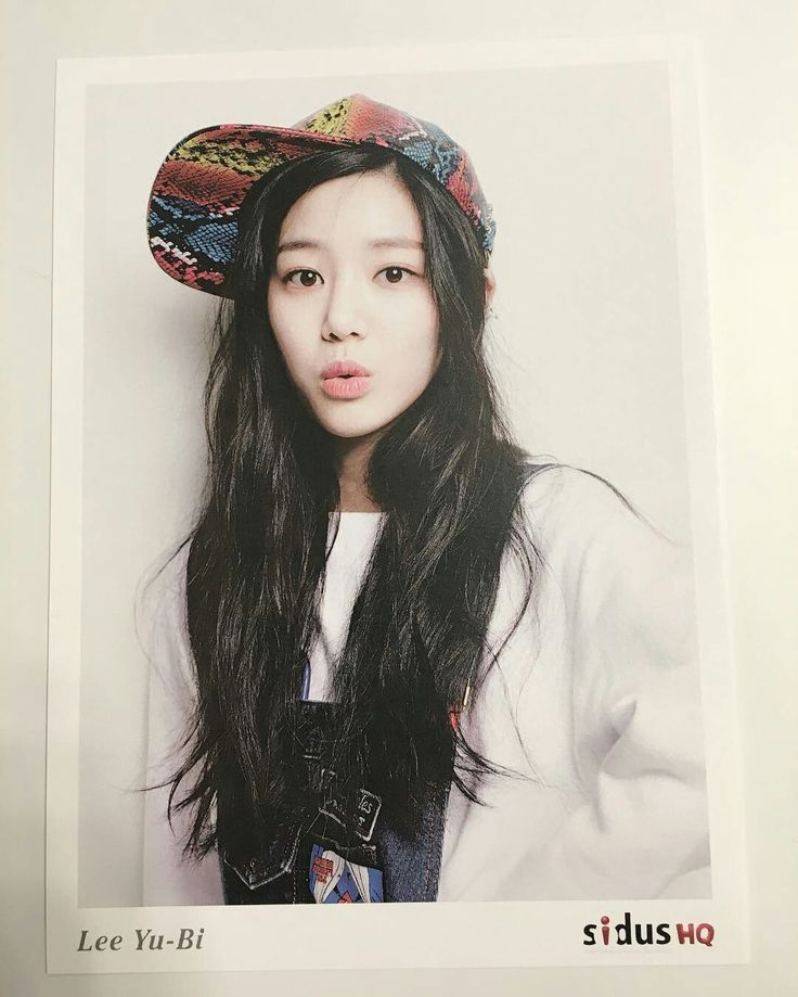 Lee Yu Bi || Lee Yoo Bi || scholar who walks the night