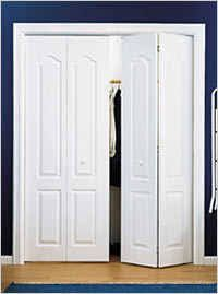 The 25 best puertas corredizas plegables ideas on for Closet con puertas corredizas