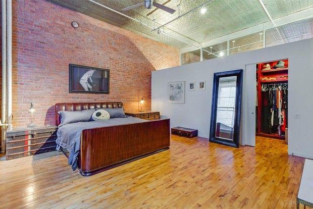 Adam-Levine-And-Behati-Prinsloo-House-in-NY-Bedroom-2