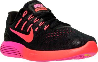 Women's Nike Lunarglide 8 Running Shoes | Finish Line