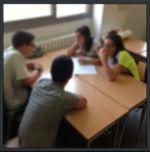 Aprendizaje cooperativo. La lectura compartida - Justifica tu respuesta