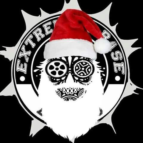 Merry Christmas and a Happy New Year to all from Extremers Base!!!!