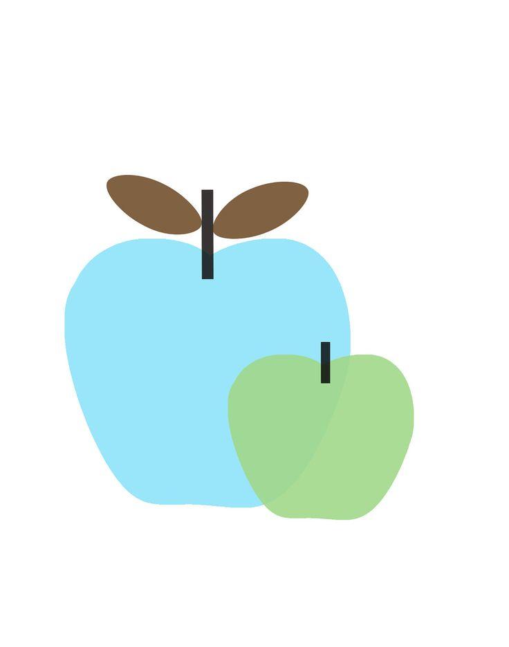 10 besten fruit clipart Bilder auf Pinterest | Birnen, Ananas und ...