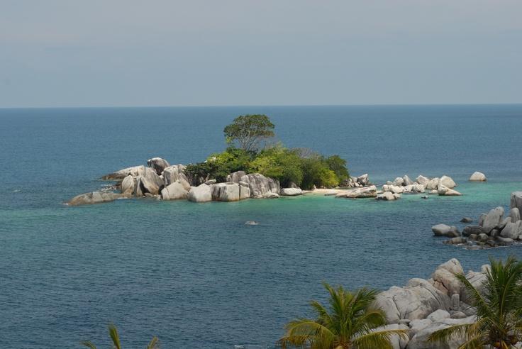 Lengkuas Island - Belitung
