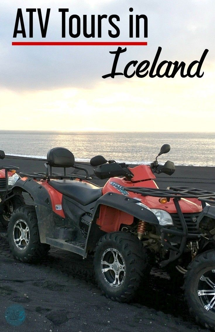 ATV Iceland | ATV tours Iceland | Iceland ATV tours | Iceland travel-->. AND THE NEW NUMBER ONE ITEM ON MY BUCKET LIST IS...