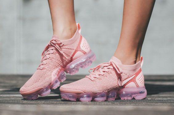 Nike WMNS Air VaporMax 2 Rust Pink