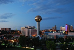 Knoxville!