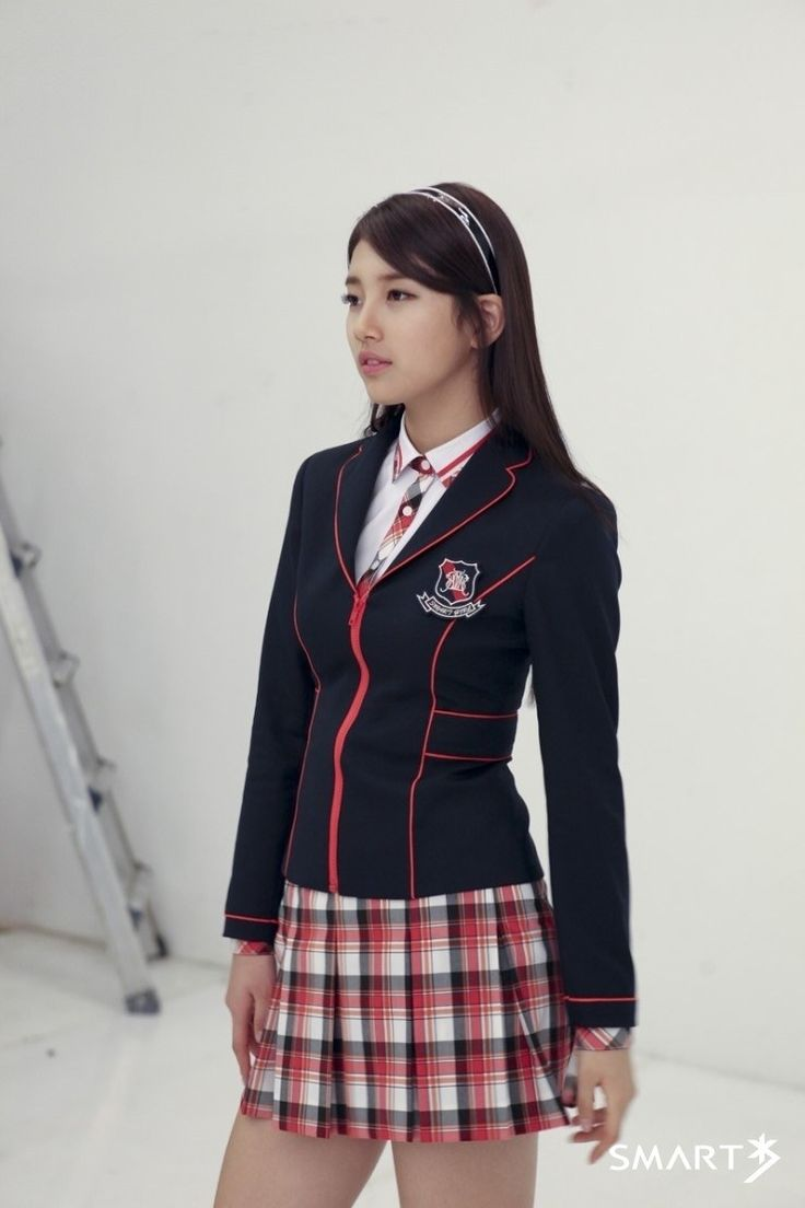 Korean School Uniforms Style Images