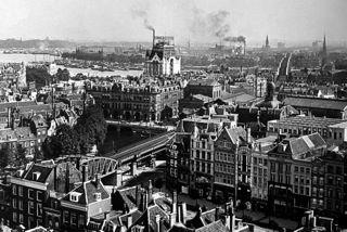 Galerie Urban Photos - Voor al uw historische foto's van Rotterdam, Amsterdam en andere steden