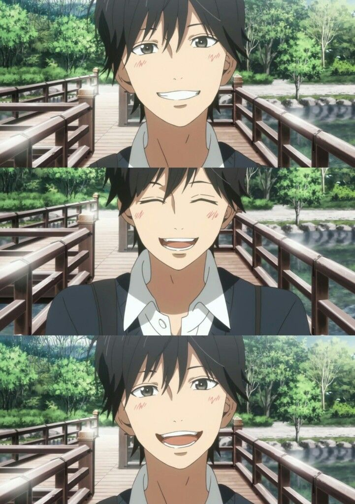 Anime Orange Kakeru Naruse Anime Orange Anime Otaku Anime