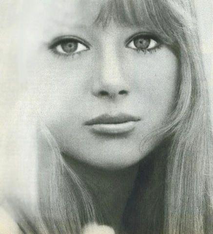 ♥♥Pattie Boyd-Harrison♥♥  Mrs. George Harrison