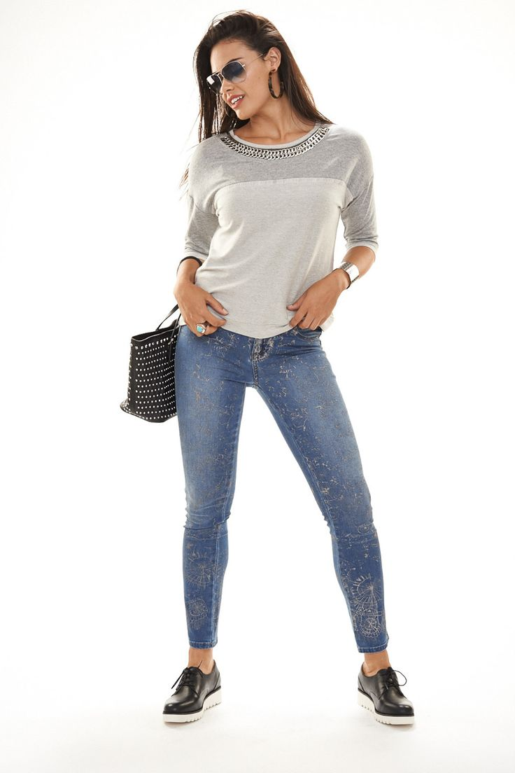 New London - Jeans - Kirby