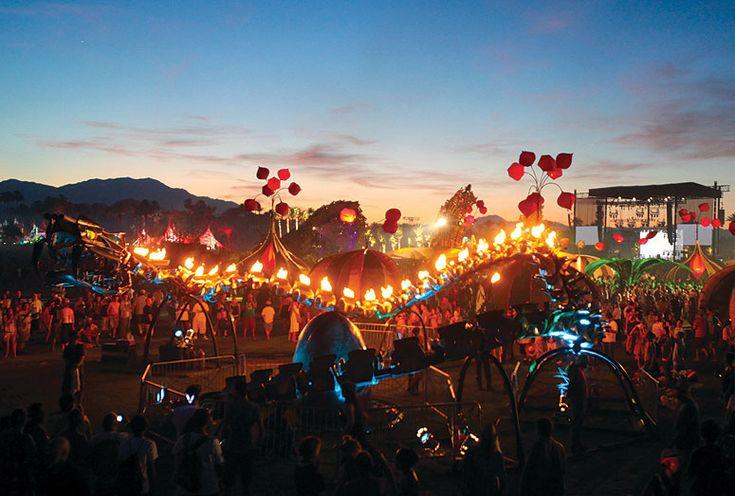 Indio - Coachella, California
