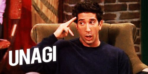 "I got: ""You're... Ross. You are one smart cookie. (Dork.)"" (28 out of 30! ) - How Well Do You Know Friends?"