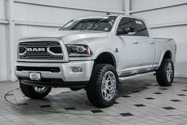 2018 Used Ram 2500 Laramie Sport Leveled At Country Diesels Serving Warrenton Va Iid 20014000 Dodge Ram Diesel Dodge Trucks Ram Ram 2500