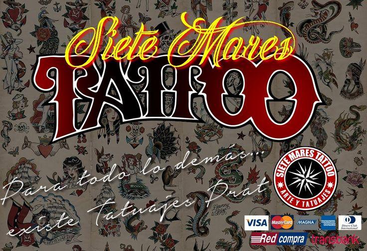 local de tatuajes en santiago apgo con tarjeta de credito visa master card