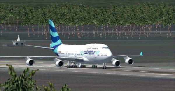 Pullmantur Air B747, Desde que cesó actividad Viajes Marsans, Pullmantur Air perdió su principal vendedor y buscó alternativas para contar con otro socio que le aporte un canal de distribución de apreciable volumen.