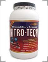 Muscle Tech Nitro-Tech - 907G / 2Lb - Strawberry Nitro-Tech represents the worlds first Nitrogen Delivery Technology. a technology that is scientifically designed to force more amino acids into your muscles and yield greater gains in lean weight and http://www.comparestoreprices.co.uk/vitamins-and-supplements/muscle-tech-nitro-tech--907g--2lb--strawberry.asp