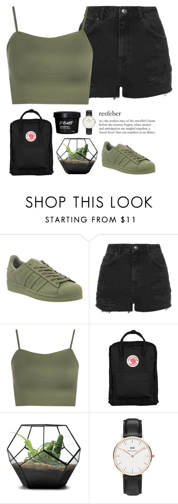 """Time//Skizzy Mars ft.G-Eazy & Olivver The Kid"" by thelonelyheartsclub ❤ liked on Polyvore featuring adidas, Topshop, WearAll, Fjällräven and Daniel Wellington"