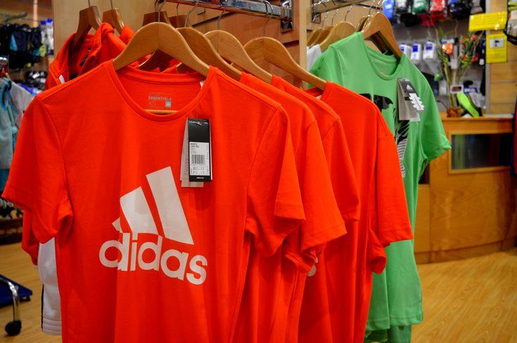 Si tu pasión es el deporte, tu tienda se llama Five Sport.