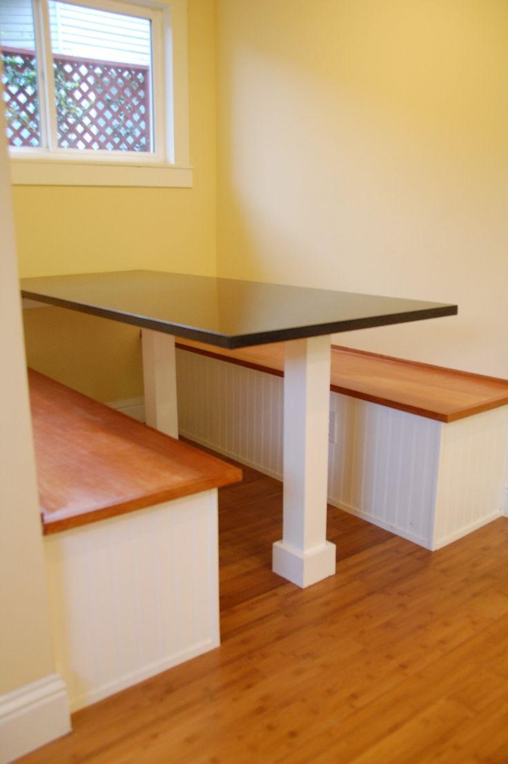 25 best ideas about breakfast nook bench on pinterest. Black Bedroom Furniture Sets. Home Design Ideas