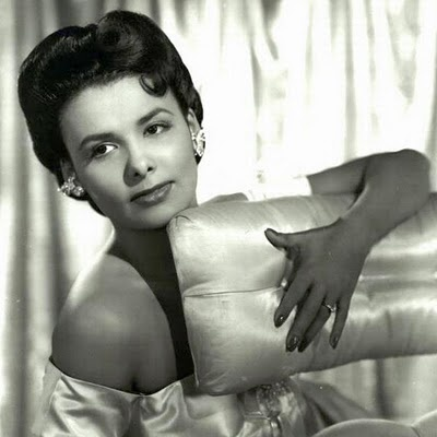 Lena Horne by George Hurrell