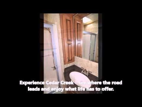 Cedar Creek Cottage 40CD